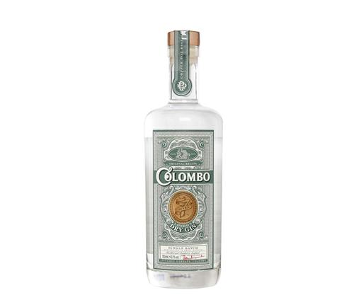Colombo 7 Dry Gin 700ml