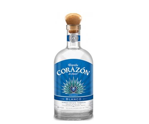 Corazon Silver Tequila 700ml