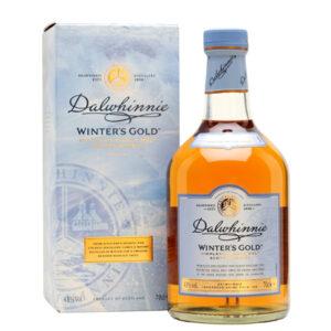 Dalwhinnie Winter's Gold Single Malt Scotch Whisky 700mL