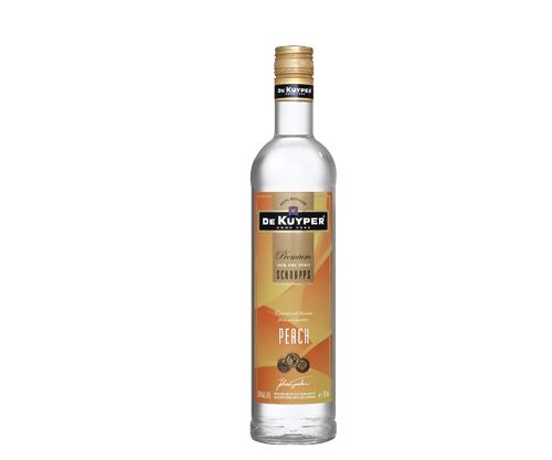 De Kuyper Peach Schnapps 700mL