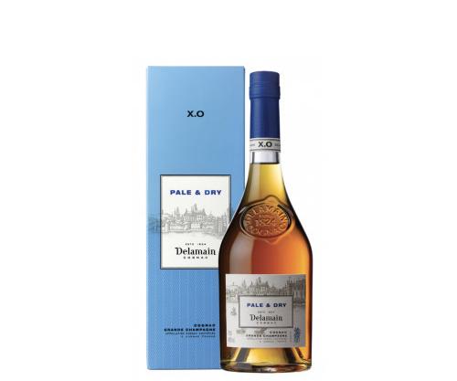 Delamain Pale & Dry XO Cognac 700ml