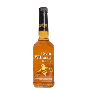 Evan Williams Honey Reserve 700mL