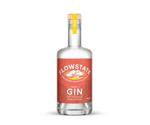 Flowstate Craft Gin 700 ml