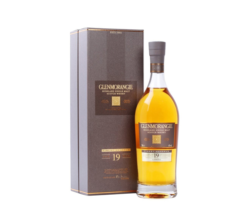 Glenmorangie 19 Year Old Malt Gift Box 700mL