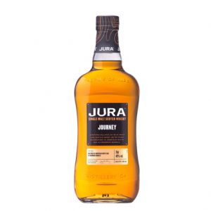 Isle of Jura Journey Single Malt Scotch Whisky 700ml