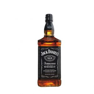 Jack Daniel's Old No.7 Tennessee Whiskey 1000ml