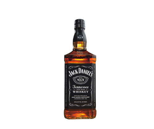 Jack Daniel's Whiskey 1000ml