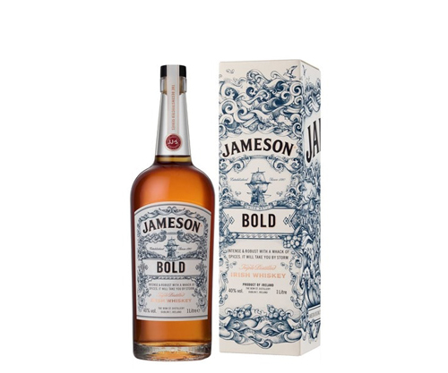 Jameson Deconstructed Bold 1000ml