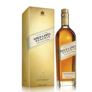 Johnnie Walker Gold Label Reserve 1000ml