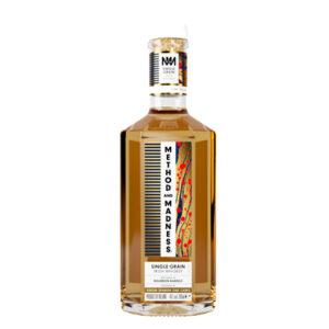 Method & Madness Single Grain Irish Whiskey 700mL