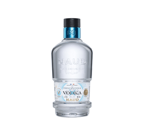 Naud French Vodka 700mL