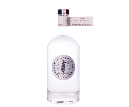 Noosa Heads Fortune Vodka 700mL