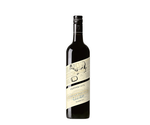 Pepperjack Graded McLaren Vale Shiraz 750ml