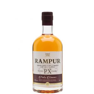 Rampur Sherry Cask 700ml
