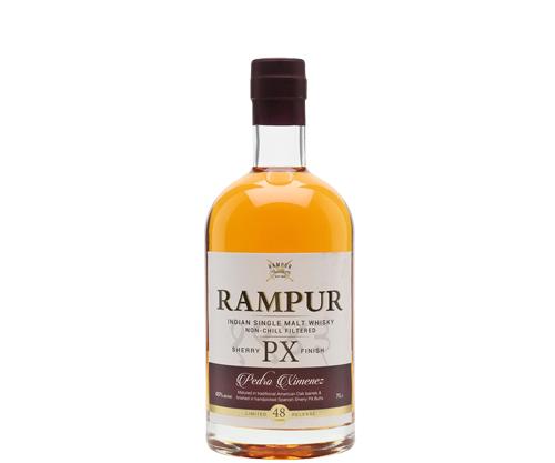 Rampur Sherry Cask 700ml