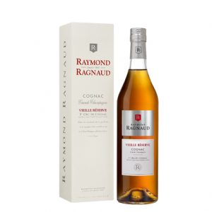 Raymond Ragnaud Cognac Vieille Reserve 20 years old