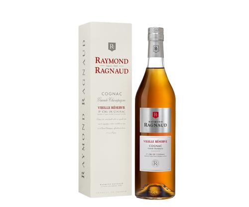Raymond Ragnaud Cognac Vieille Reserve 20 years old