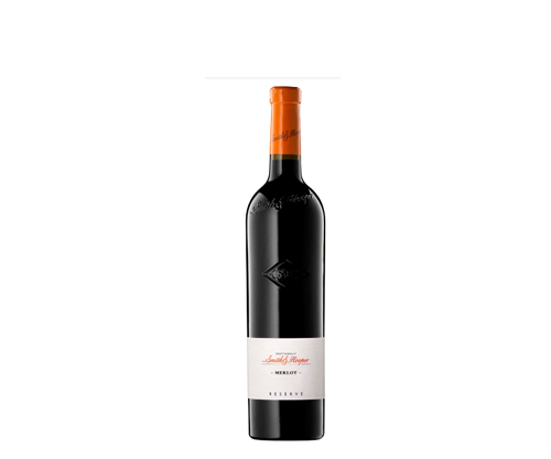 Smith & Hooper Reserve Merlot 750ml