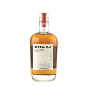 Spring Bay Tasmanian Single Malt Whisky Sherry 700ML