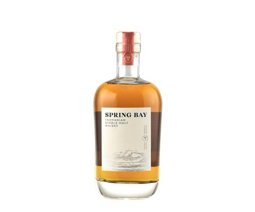 Spring Bay Tasmanian Single Malt Whisky Sherry 700ML