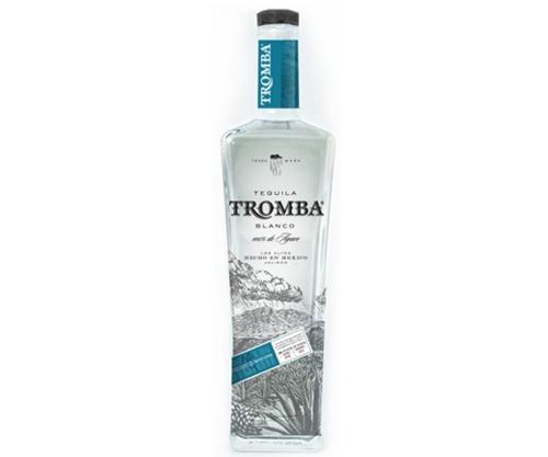 Tromba Agave Blanco Tequila 750mL