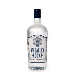 Wheatley Vodka 700ml