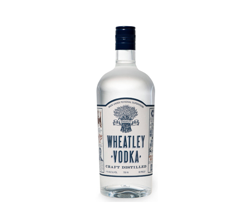 Wheatley Vodka 700ml