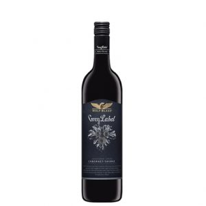 Wolf Blass Grey Label Cabernet Shiraz