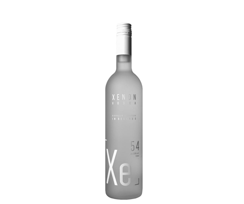 Xenon Vodka 700ml