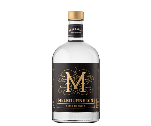 Australian Distilling Co Melbourne Gin 700ml