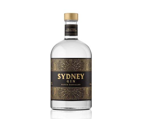 Australian Distilling Co Sydney Gin 700ml