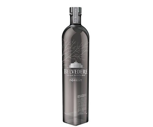 Belvedere Smogory Forest Vodka 700mL