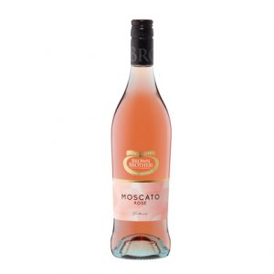 Brown Brothers Moscato Rose 750ml