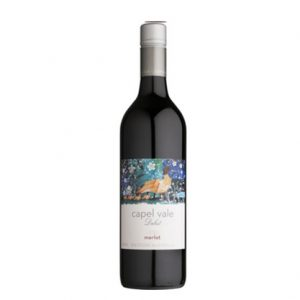 Capel Vale Debut Merlot 750ml