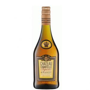 Chateau Chantelle Brandy 700ml