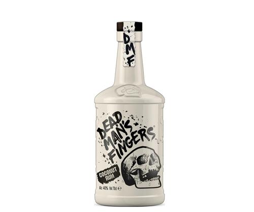 Dead Mans Fingers Coconut Rum 700ml