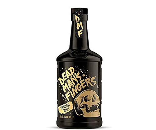 Dead Mans Fingers Spiced Rum 700ml