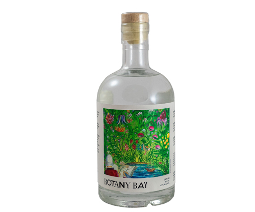 Herno Botany Bay Gin 500ml