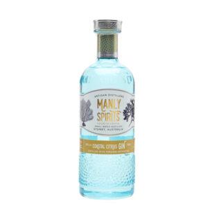 Manly Spirits Coastal Citrus Gin 700ml