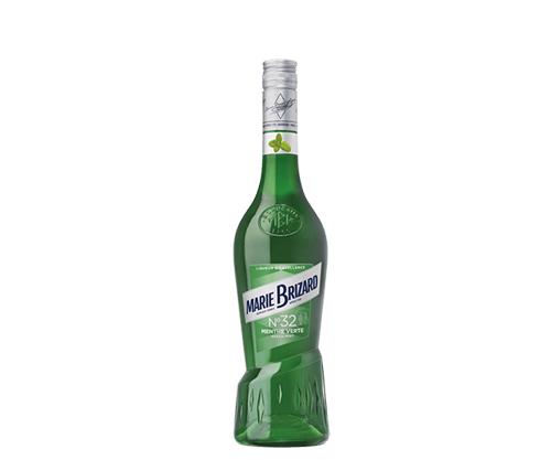 Marie Brizard Green Mint Liqueur 700mL