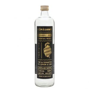 SUPASAWA SERIOUSLY SOUR COCKTAIL MIXER 700ml