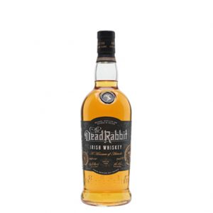 The Dead Rabbit Irish Whiskey 700mL