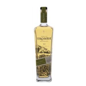 Tromba Tequila Reposado 100% Agave 750ml