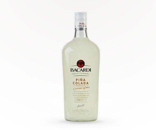 Bacardi Pina Coada 750 ml