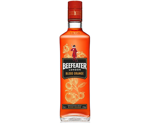 Beefeater Blood Orange Gin 700mL