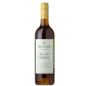 Buller Fine Old Topaque (Tokay) 750ml