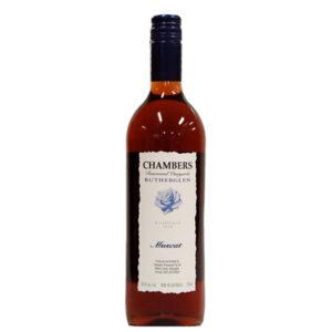 Chambers Rutherglen Muscat 750ml