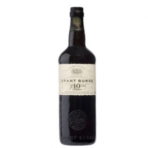 Grant Burge 10 Year Old Tawny 750ml