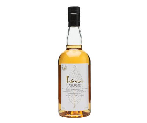 Ichiros Malt & Grain Blended Japanese Whisky 700ml