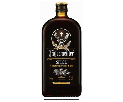 Jagermeister Spiced Liqueur 700mL
